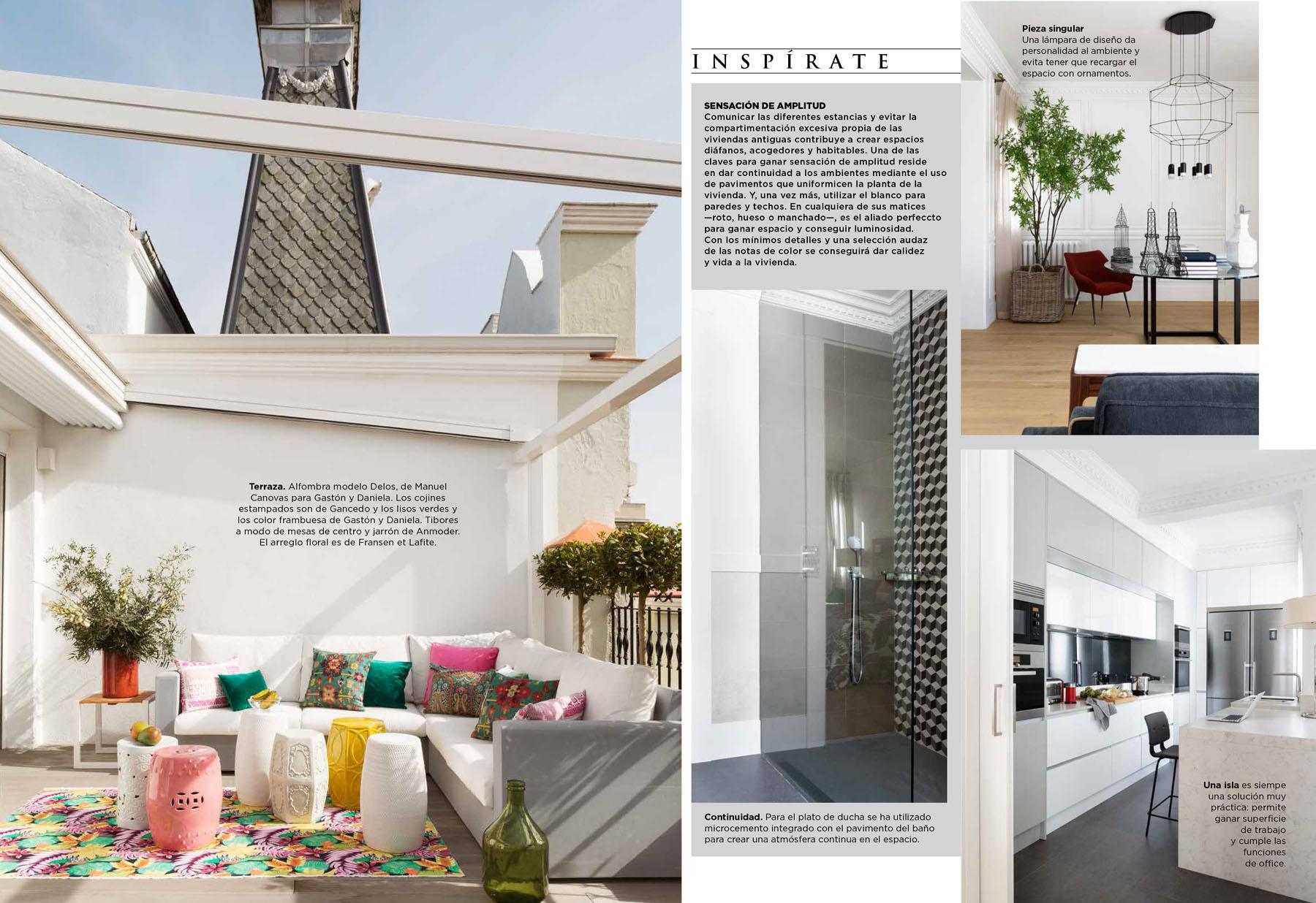 Revistas diseo interiores descargar diseo interior u for Cursos de decoracion de interiores gratis por internet